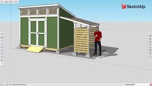 SketchUp 3D bsba.edu.de